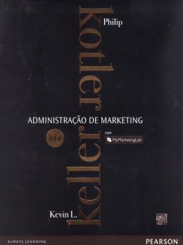 ADMINISTRACAO DE MARKETING - 14ª ED