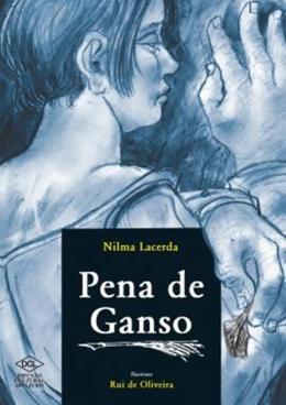 PENA DE GANSO