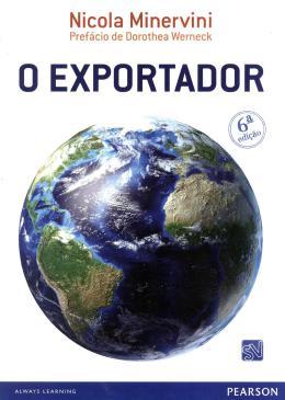 EXPORTADOR, O - 6º EDICAO
