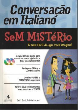 CONVERSACAO EM ITALIANO - SEM MISTERIO