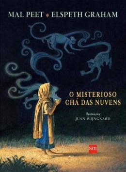 MISTERIOSO CHA DAS NUVENS, O