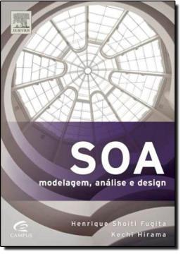 SOA - MODELAGEM, ANALISE E DESIGN