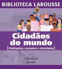 CIDADAOS DO MUNDO - COSTUMES, CULTURA E ATIVIDADES
