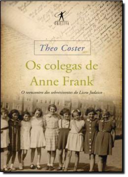 COLEGAS DE ANNE FRANK, OS
