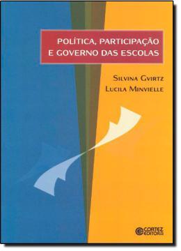 POLITICA, PARTICIPACAO E GOVERNO DAS ESCOLAS