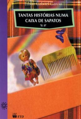 TANTAS HISTORIAS NUMA CAIXA DE SAPATOS