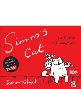 SIMON´S CAT - EM BUSCA DE AVENTURA