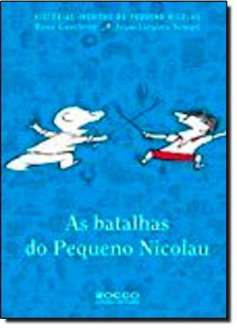 BATALHAS DO PEQUENO NICOLAU, AS