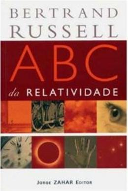 ABC DA RELATIVIDADE