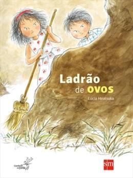 LADRAO DE OVOS