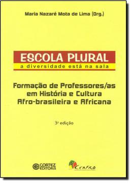 ESCOLA PLURAL - A DIVERSIDADE ESTA NA SALA - 3º EDICAO