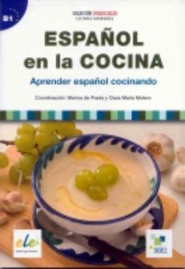 ESPANOL EN LA COCINA