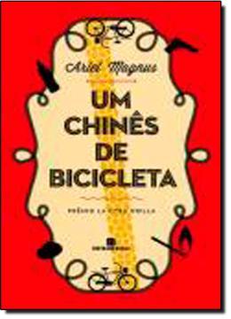 CHINES DE BICICLETA, UM