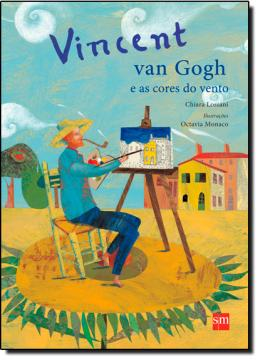 ENT VAN GOGH E AS CORES DO VENTO