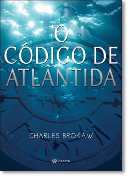 CODIGO DE ATLANTIDA, O