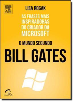 MUNDO SEGUNDO BILL GATES, O