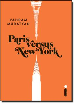 PARIS VERSUS NEW YORK - CAPA DURA