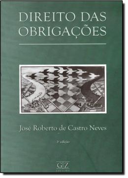 DIREITO DAS OBRIGACOES - 3º EDICAO