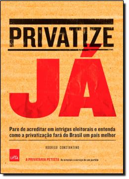 PRIVATIZE JA