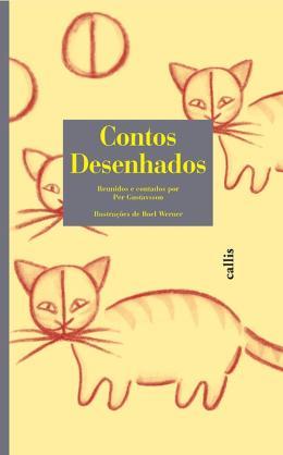 CONTOS DESENHADOS - 3ª ED