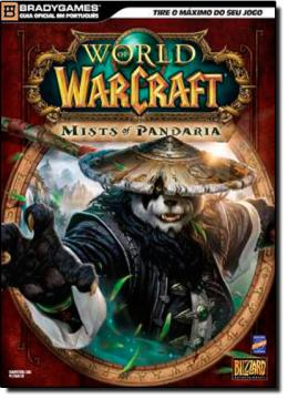 GUIA OFICIAL DE WORLD OF WARCRAFT MISTS OF PANDARIA