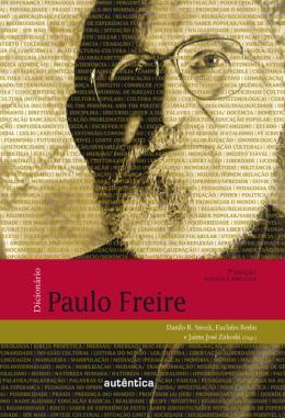 DICIONARIO PAULO FREIRE