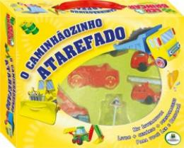 LER & BRINCAR - O CAMINHAOZINHO ATAREFADO