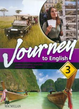 JOURNEY TO ENGLISH STUDENT´S BOOK 3