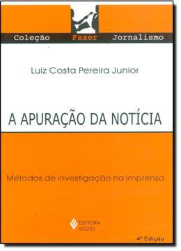 APURACAO DA NOTICIA, A