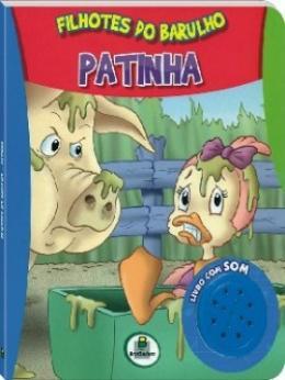 FILHOTES DO BARULHO - PATINHA