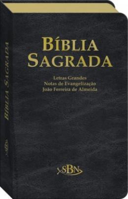BIBLIA SAGRADA - LUXO