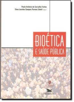 BIOETICA E SAUDE PUBLICA