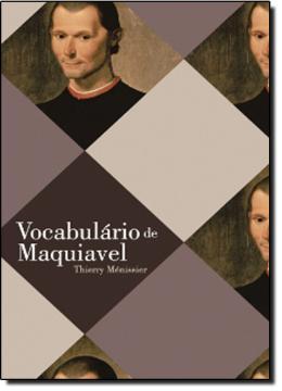 VOCABULARIO DE MAQUIAVEL