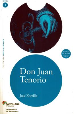 DON JUAN TENORIO - NIVEL 3