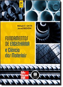 FUNDAMENTOS DE ENGENHARIA E CIENCIA DOS MATERIAIS - 5º EDICAO