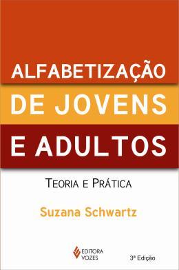 ALFABETIZACAO DE JOVENS E ADULTOS