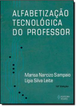 ALFABETIZACAO TECNOLOGICA DO PROFESSOR