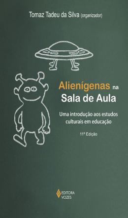 ALIENIGENAS NA SALA DE AULA