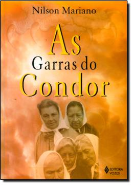 GARRAS DO CONDOR, AS