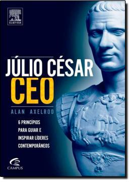JULIO CESAR, CEO