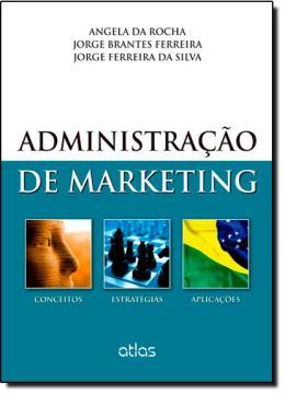 ADMINISTRACAO DE MARKETING