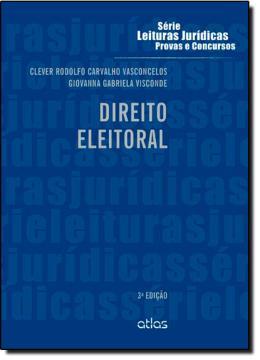 DIREITO ELEITORAL - 3º EDICAO