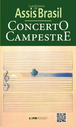 CONCERTO CAMPESTRE - POCKET