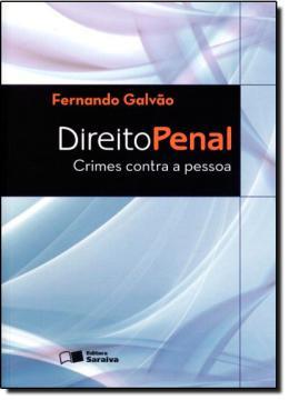 DIREITO PENAL - CRIMES CONTRA A PESSOA