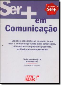 SER MAIS EM COMUNICAÇAO