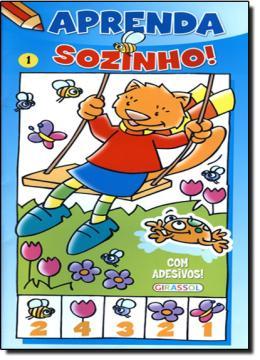APRENDA SOZINHO - 1