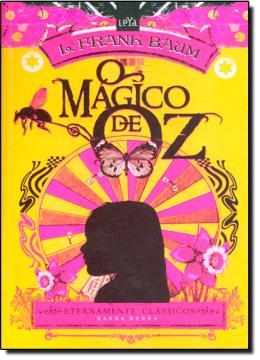 MAGICO DE OZ, O - EDICAO ECONOMICA