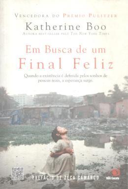 EM BUSCA DE UM FINAL FELIZ