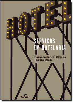 HOTEL - SERVICOS EM HOTELARIA