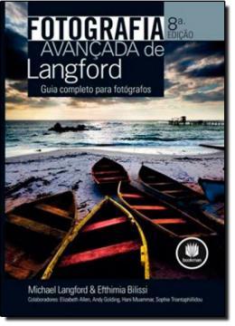 FOTOGRAFIA AVANCADA DE LANGFORD - 8ª ED